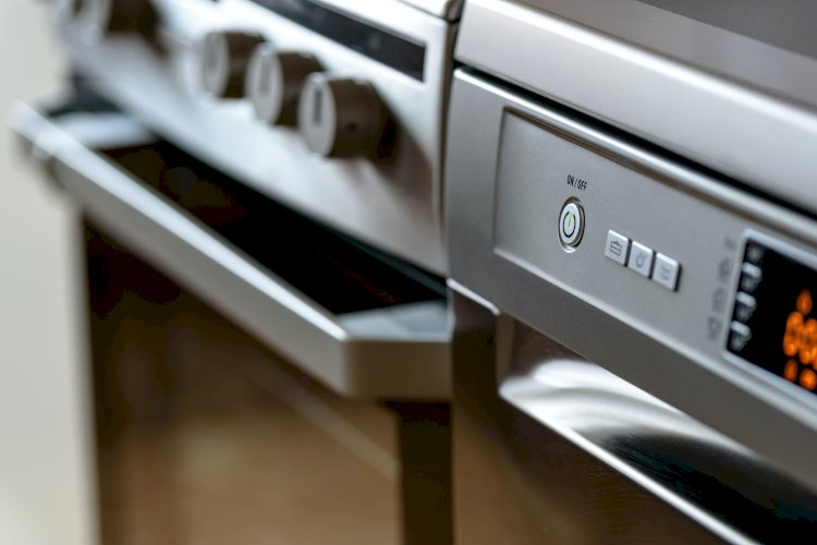 Safety around electrical appliances in the kitchen