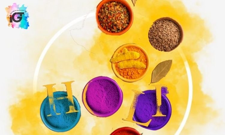 DIY Holi colors: Let's celebrate this Holi the eco-friendly way!