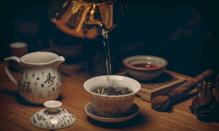 Floral Tea: A new world of teas to tantalize your taste buds
